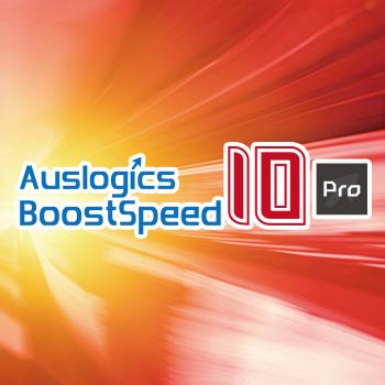 Auslogics BoostSpeed 10 / 10 PRO