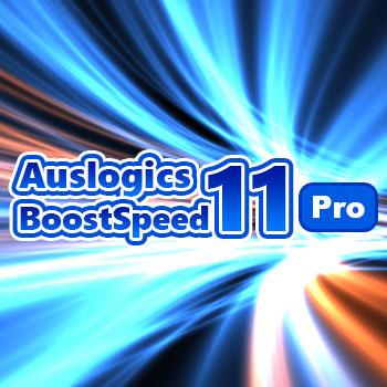 Auslogics BoostSpeed 11 PRO