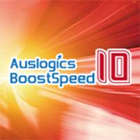 Auslogics BoostSpeed 10