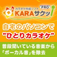 KARAサクッ!pro