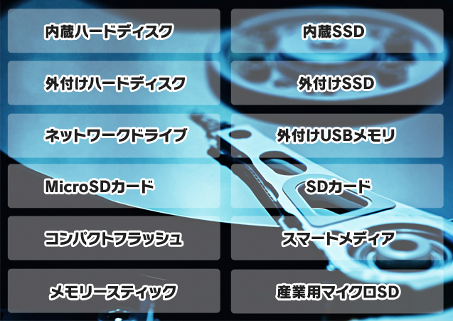 HDD Sentinel PRO 5 画面