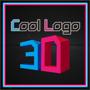Cool Logo 3D