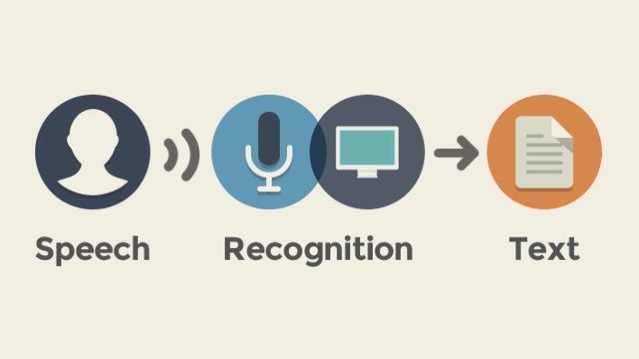 音声認識ソフト