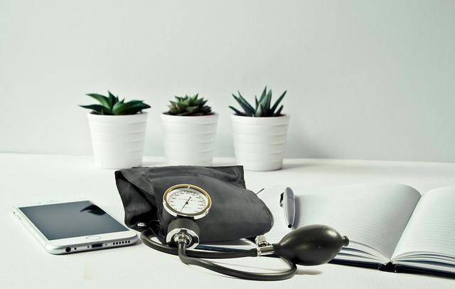 血圧の記録で健康を管理するコツ